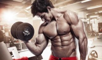 Become a Bodybuilding Champion