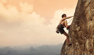 Boost Your Climbing Performance and Avoid Potential Injuries by Using Rock-Climbing Holds