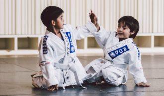 Checklist To Join Effective Karate Training in Delhi