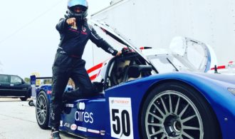 Daryn Weatherman Helps His Sons Race The Big Money 100 Legend Car And Bandolero Race