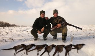 Get Assistance With Your Plan to Manage Deer