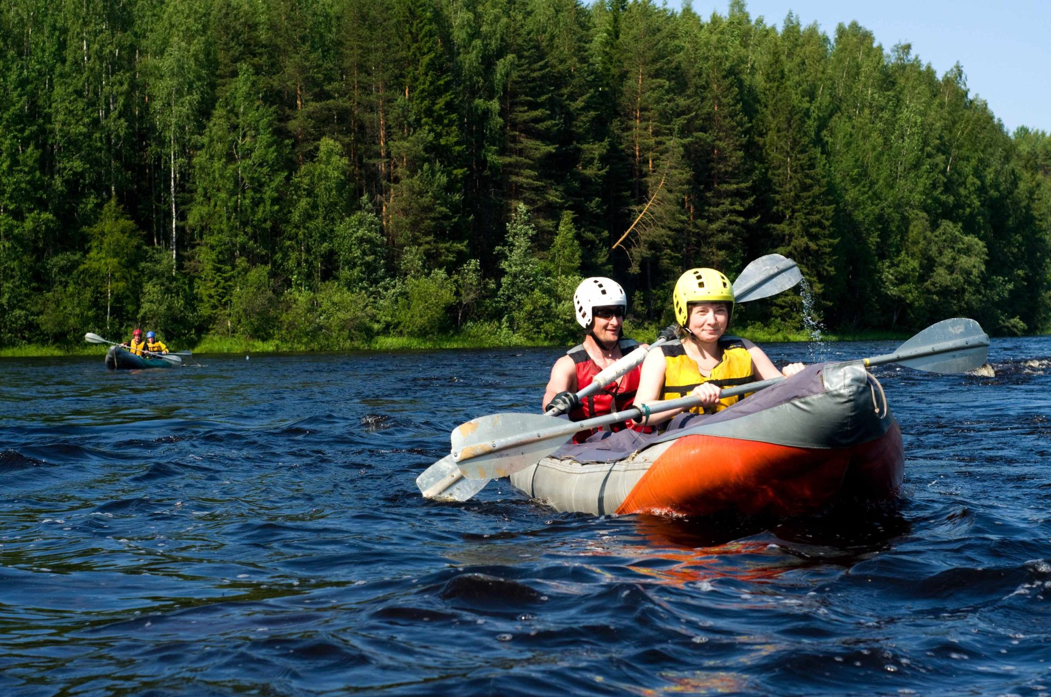 Get an Amazing Experience With The Seattle Boat Rentals