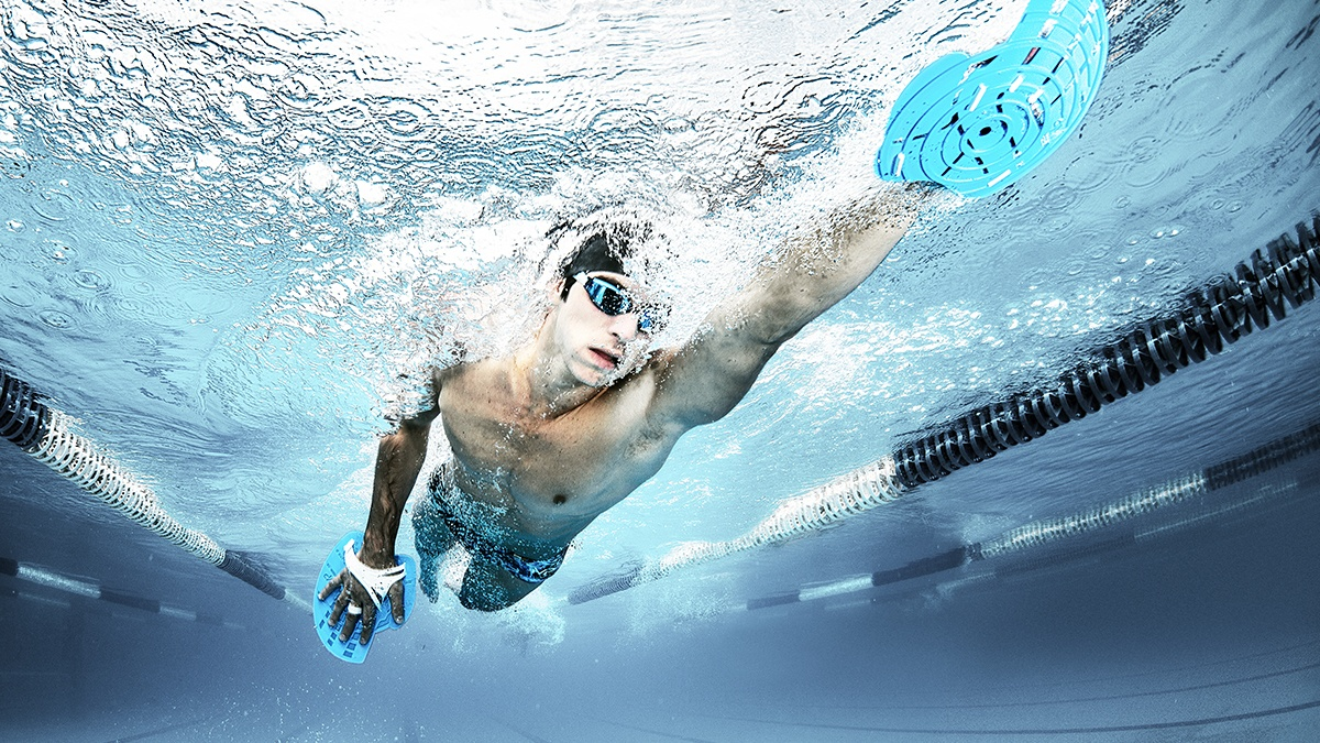 Guidelines For How to Teach Swim Lessons