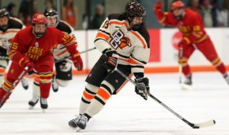 How Can a Player Improve His Hockey Skills?