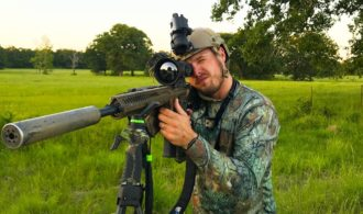 How Eating Wildgame Benefits Your Health