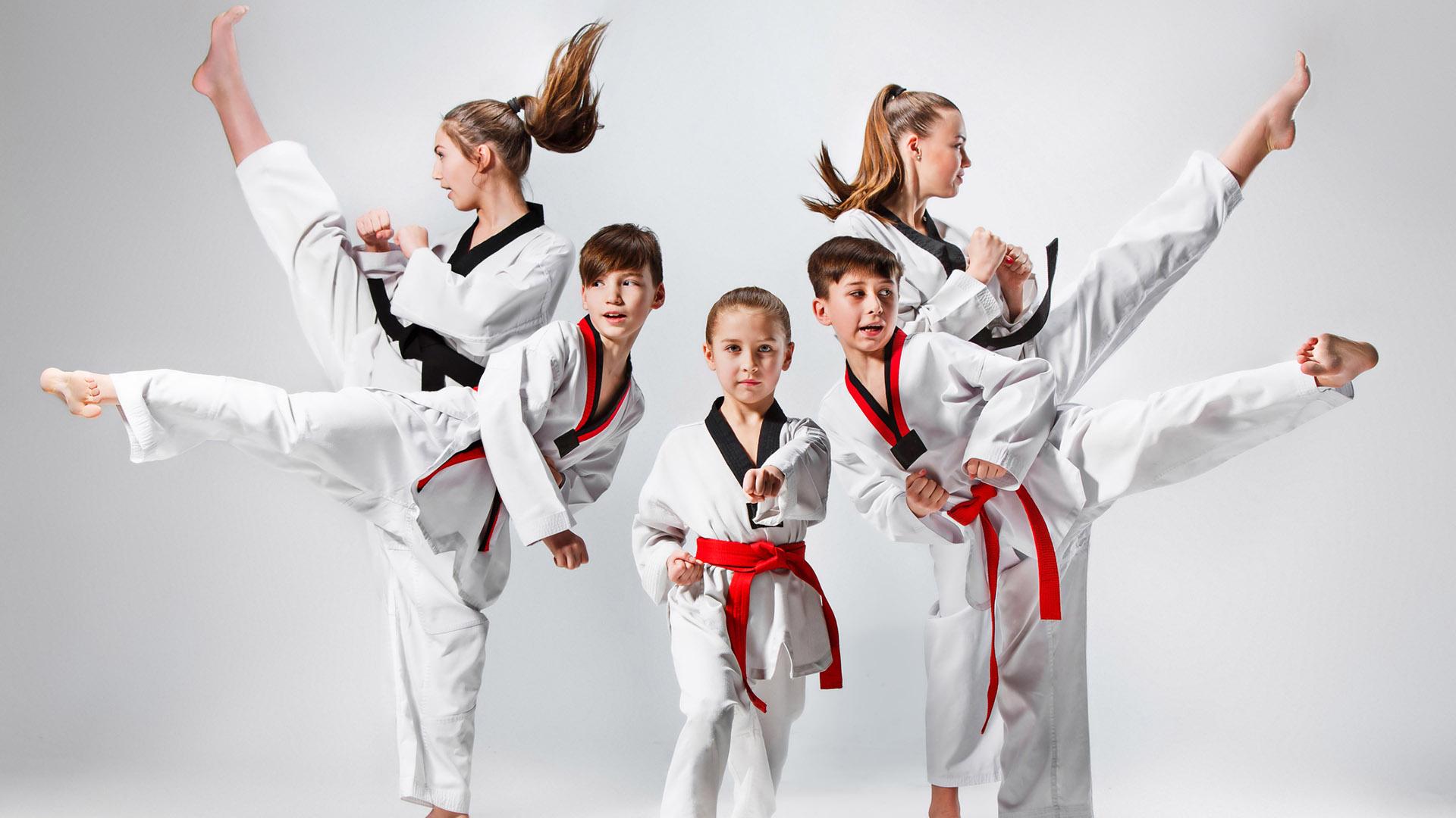 How Judo Gi Enhances Your Martial Arts Training