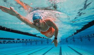 Improve Swimming - Ways to Increase Swimming Speed