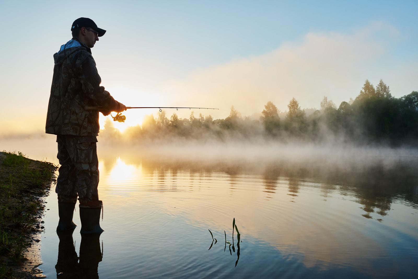 Key Reasons to Take Children Fishing