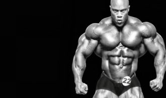 Muscle Building Camp to Build Health - Not to Ruin You