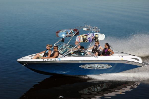 The ABC's Of Choosing The Right Dock Line