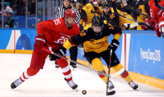 Tips to Have a Success Plan of Hockey