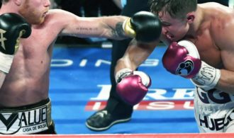 Tommy Langford is Set To Bout with Wayne Reed on Feb 14