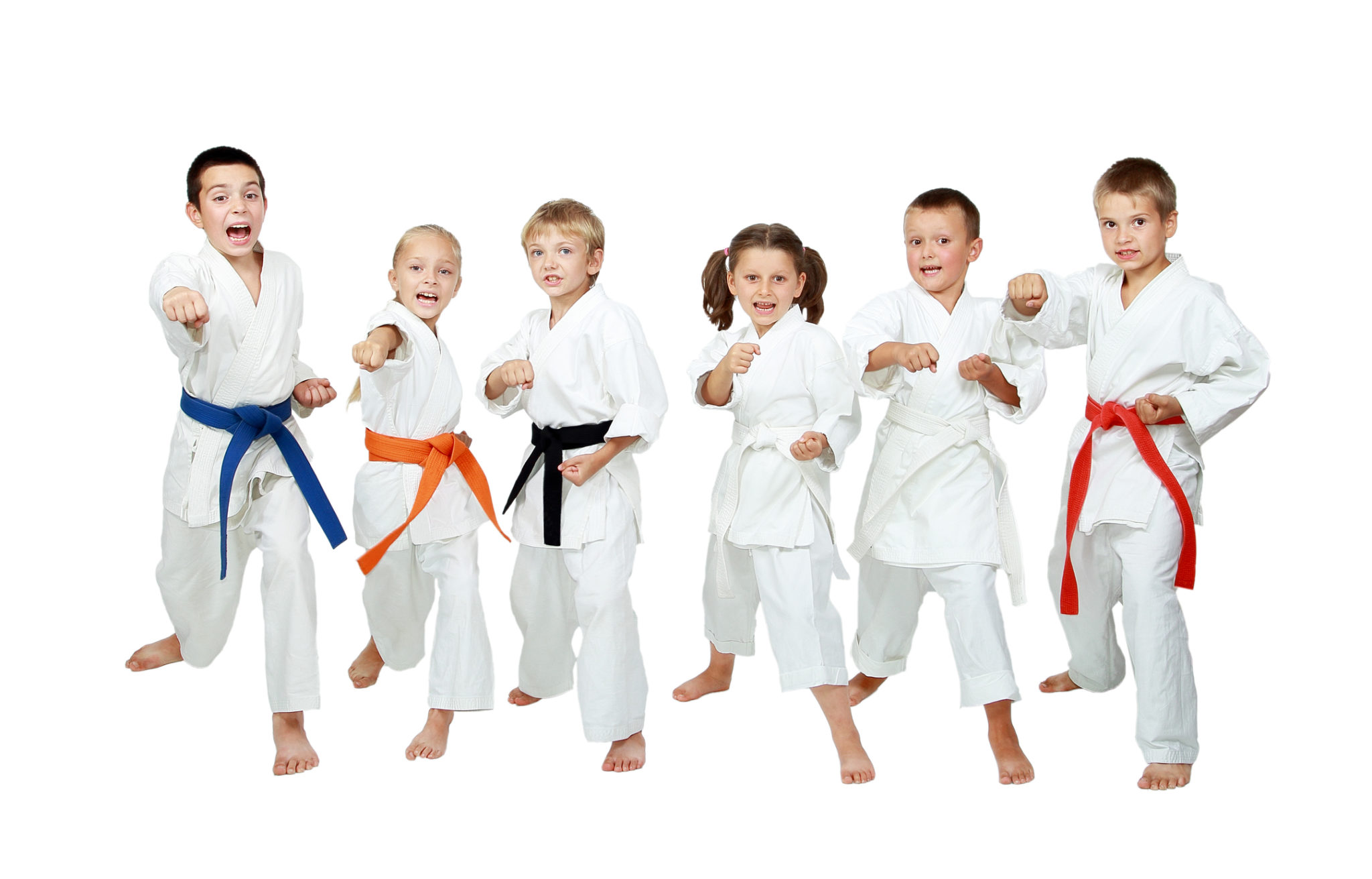 Transform Your Child With Martial Arts