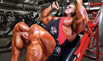 Two Easy Ways to Gain Muscle Fast