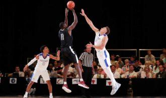 Tyler Soffiantino a Basketball Coach in Nashville