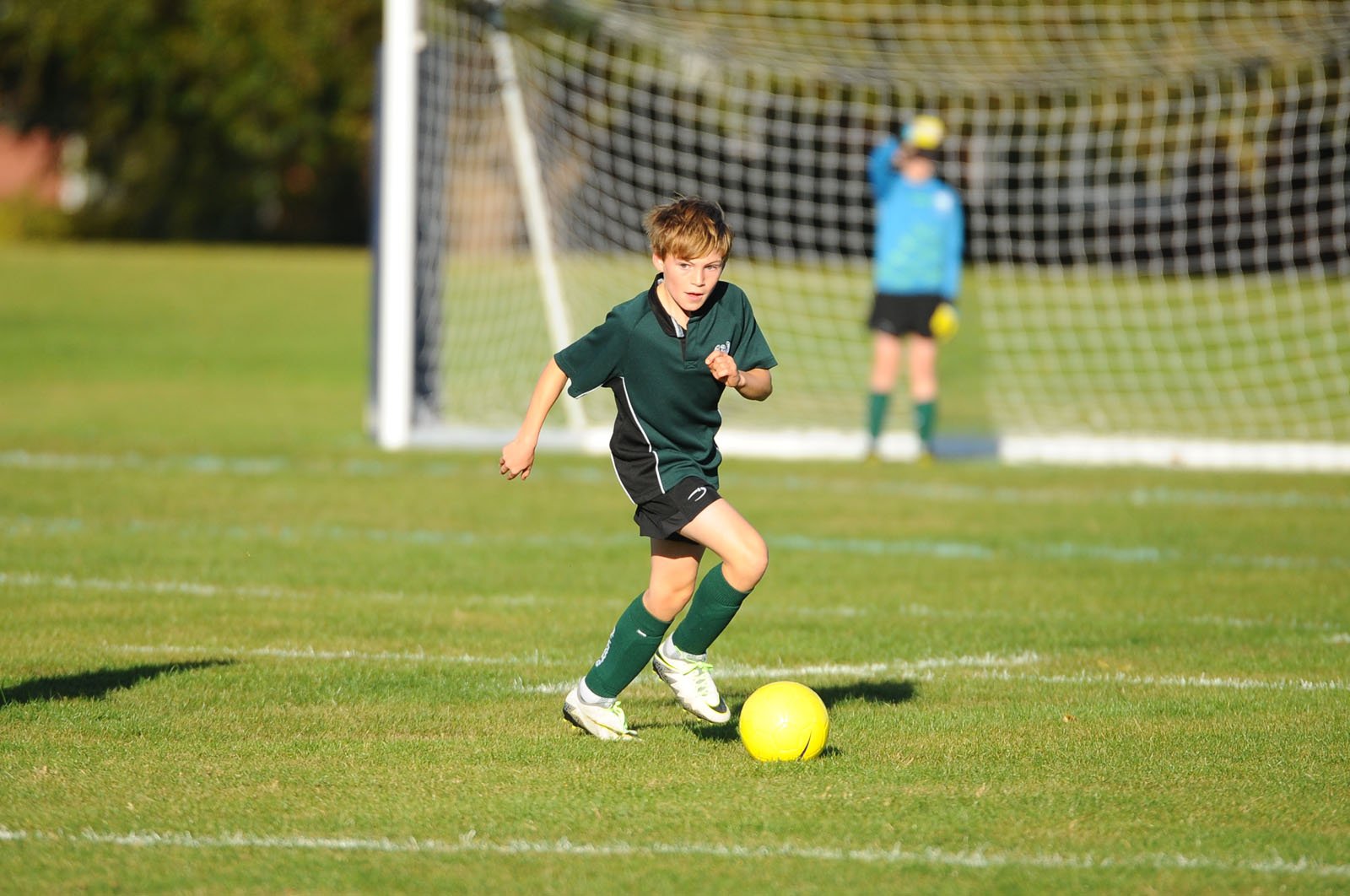 What Goalkeepers Ought to Do Before Facing an Attempt?